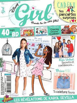 Disney Girl - N°49