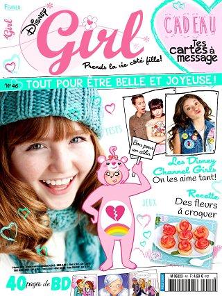 Disney Girl - N°46