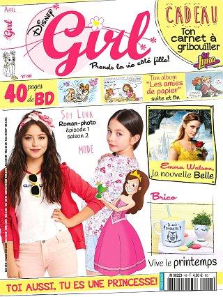 Disney Girl - N°48