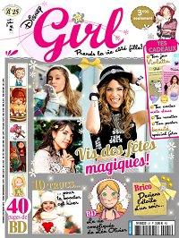 Magazine DISNEY GIRL