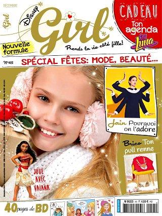 Disney Girl - N°45
