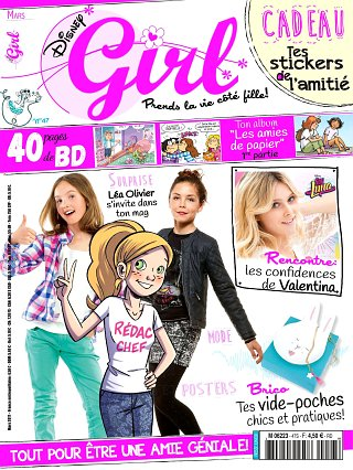 Disney Girl - N°47