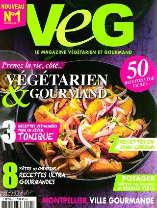 VEG Magazine - N°1