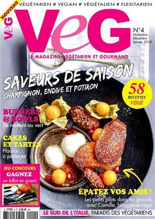 VEG Magazine - N°4