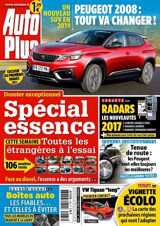 Auto Plus - N°1485