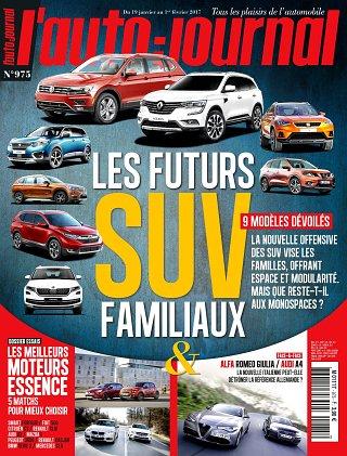 L'Auto-Journal - N°975