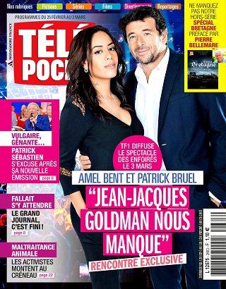 Télé Poche - N°2663