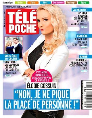 Télé Poche - N°2658