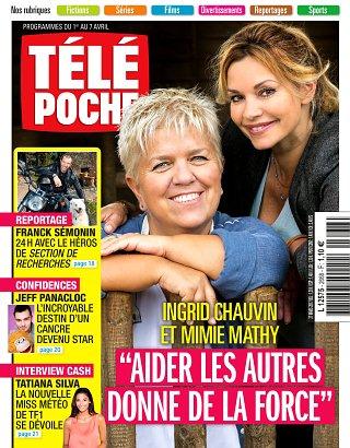 Télé Poche - N°2668
