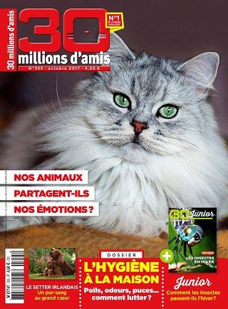 30 Millions d'Amis - N°355
