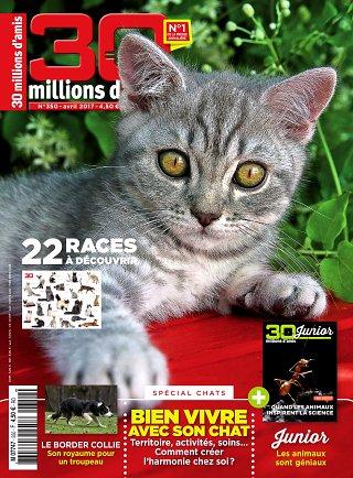 30 Millions d'Amis - N°350
