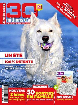 30 Millions d'Amis - N°353