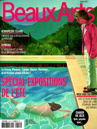 Beaux Arts Magazine - N°397