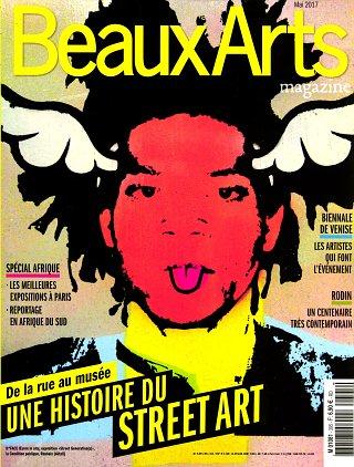 Beaux Arts Magazine - N°395