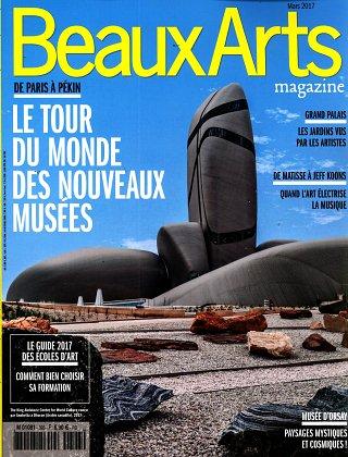 Beaux Arts Magazine - N°393