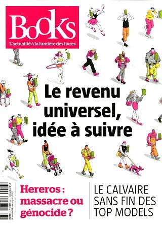 Books - N°83