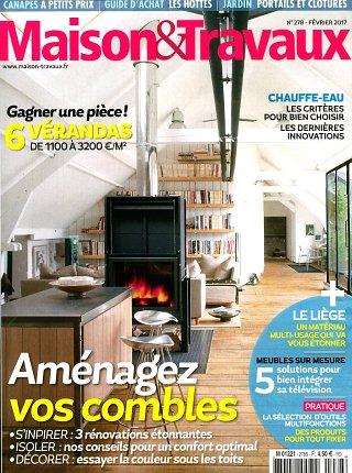Maison & Travaux - N°278