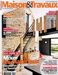 abonnement magazine maison travaux pas cher viapresse. Black Bedroom Furniture Sets. Home Design Ideas