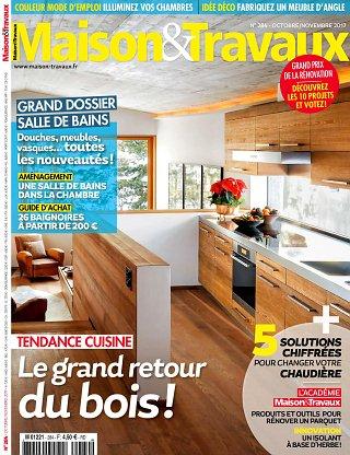 Maison & Travaux - N°284