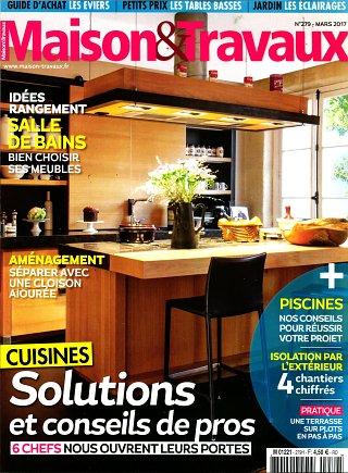 Maison & Travaux - N°279