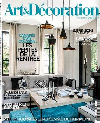 Abonnement magazine art d coration pas cher viapresse for Art decoration abonnement