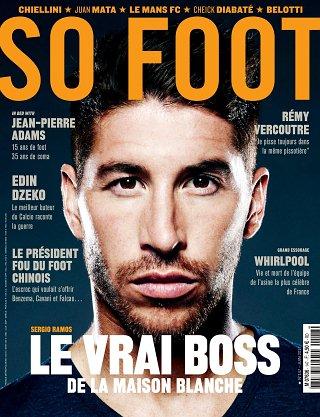 So foot - N°147