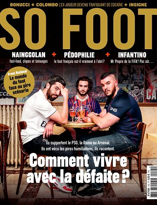 So foot - N°145