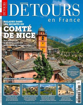 Détours en France - N°197