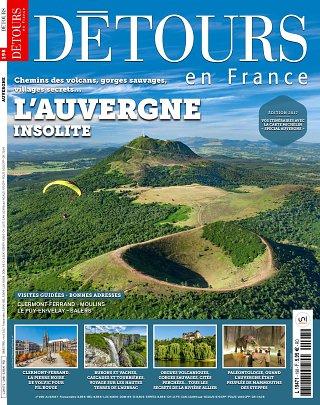 Détours en France - N°198