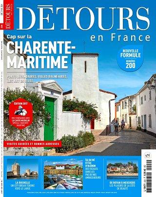 Detours en France