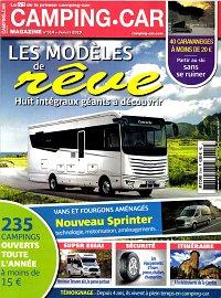 abonnement presse camping car magazine prix cdiscount. Black Bedroom Furniture Sets. Home Design Ideas