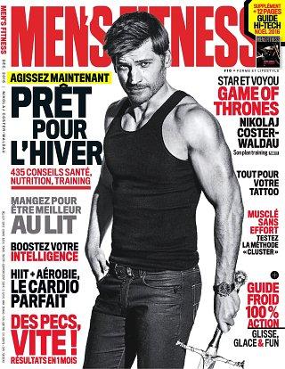 Men's Fitness - N°10
