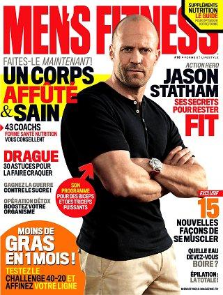 Men's Fitness - N°18