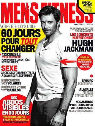 Men s Fitness