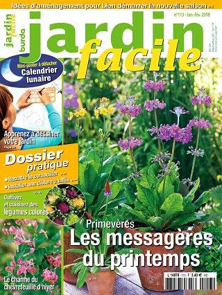 Abonnement magazine jardin facile pas cher viapresse - Jardin facile ...