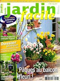 abonnement magazine jardin facile pas cher viapresse. Black Bedroom Furniture Sets. Home Design Ideas