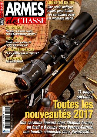Armes de Chasse - N°65