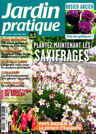 Jardin Pratique - N°213