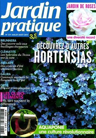 Jardin Pratique - N°217