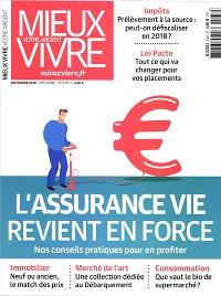 Abonnement magazine Mieux Vivre Votre Argent pas cher   Viapresse 0063b9fb589c