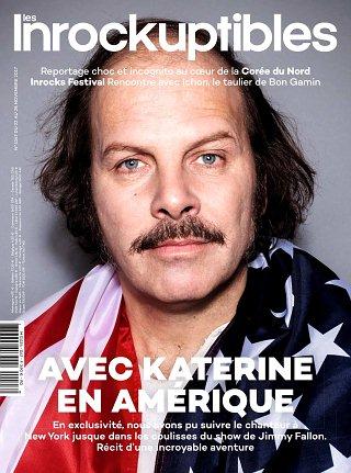 Les Inrockuptibles - N°1147