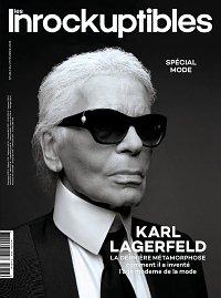 Magazine Les Inrockuptibles en abonnement 8996300afd4