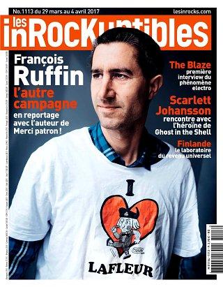 Les Inrockuptibles - N°1113