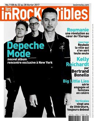 Les Inrockuptibles - N°1108