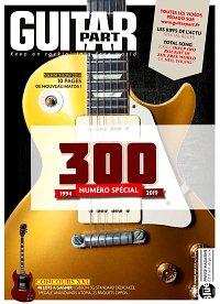 95966f00641505 Abonnement Magazine Guitar Part