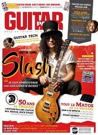 8551699ec39a00 les anciens numéros de Guitar Part