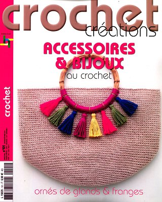 Créations Crochet - N°101