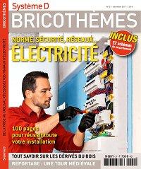 magazine bricoth mes en abonnement. Black Bedroom Furniture Sets. Home Design Ideas