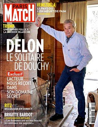 Paris Match - N°3584
