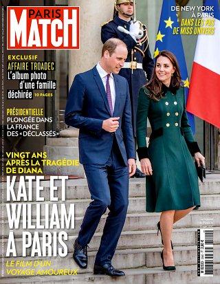 Paris Match - N°3540